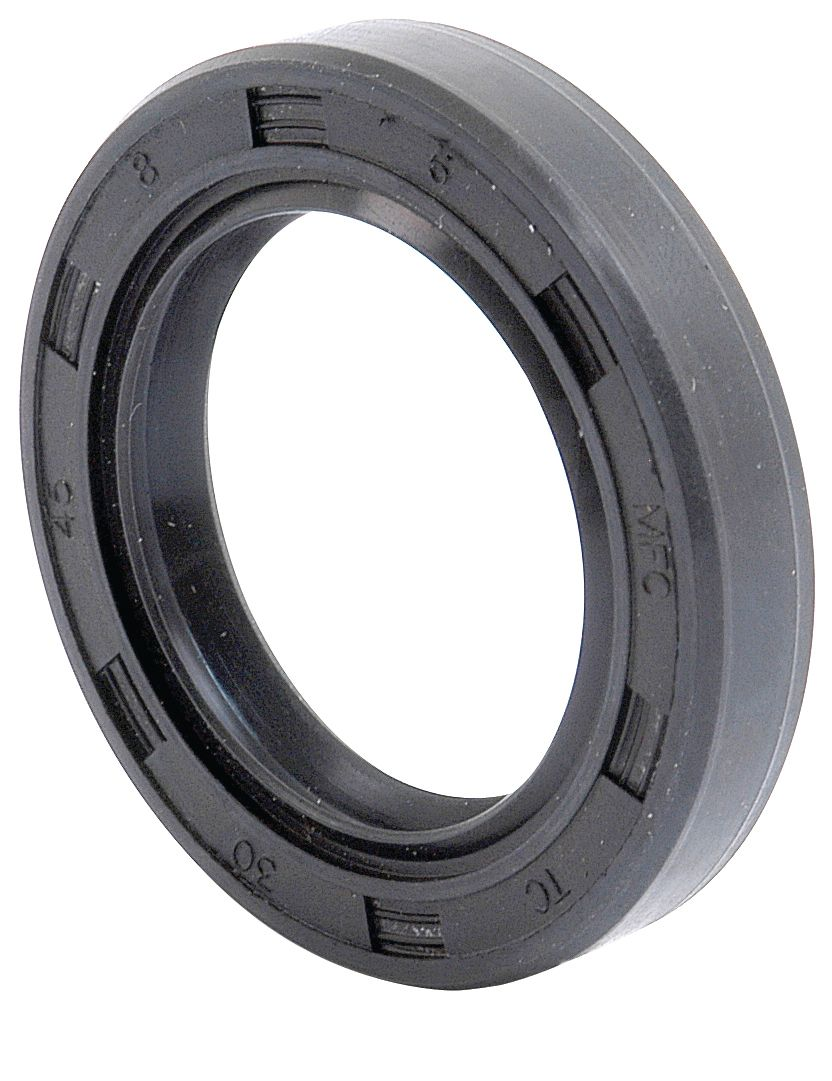 YANMAR SEAL-30X45X8MM D/LIP 50237