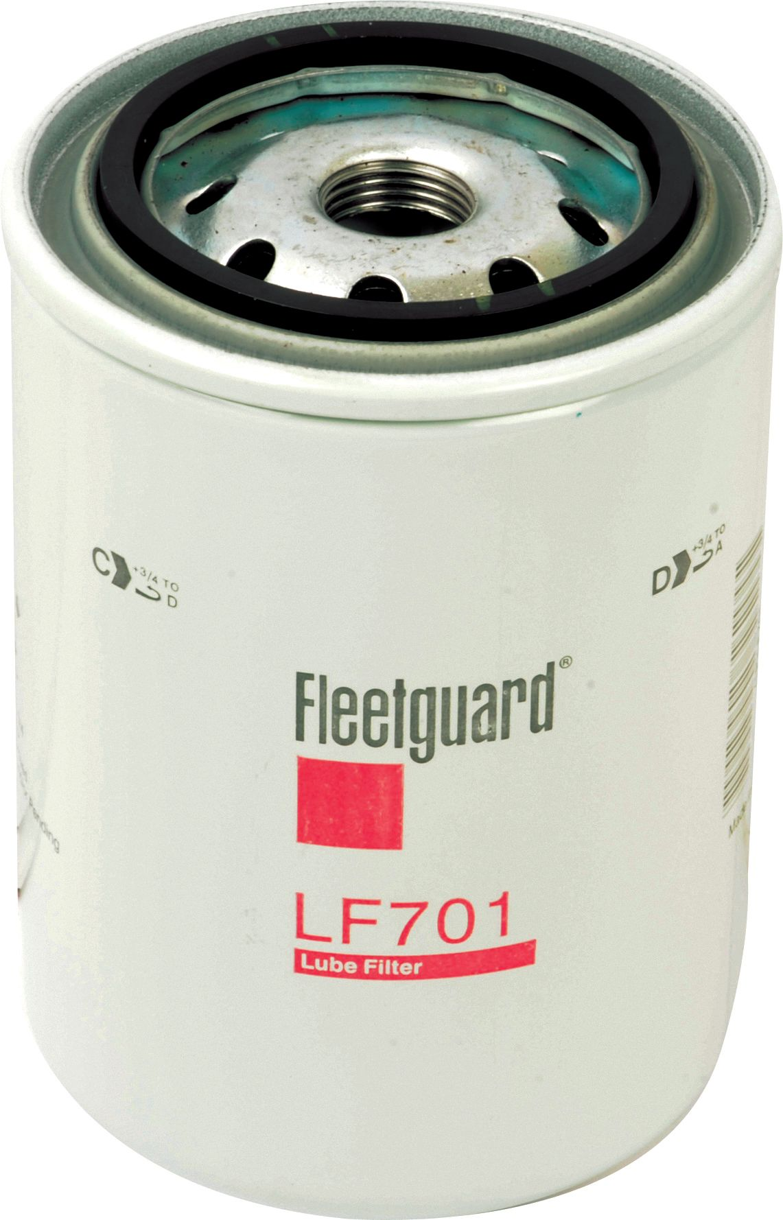 EICHER OIL FILTER LF701