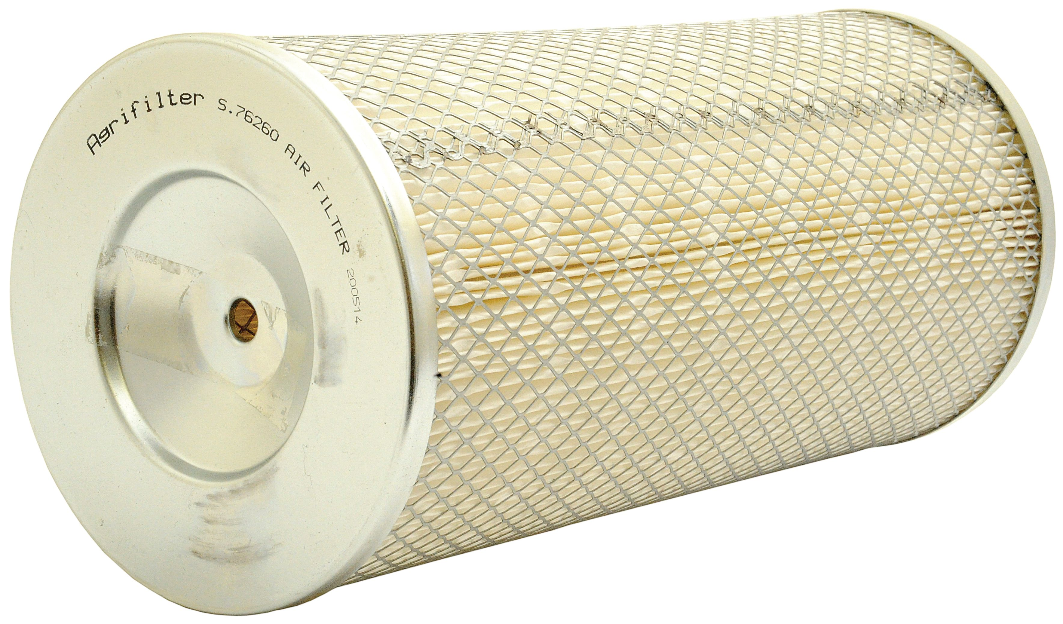 RENAULT OUTER AIR FILTER 76260