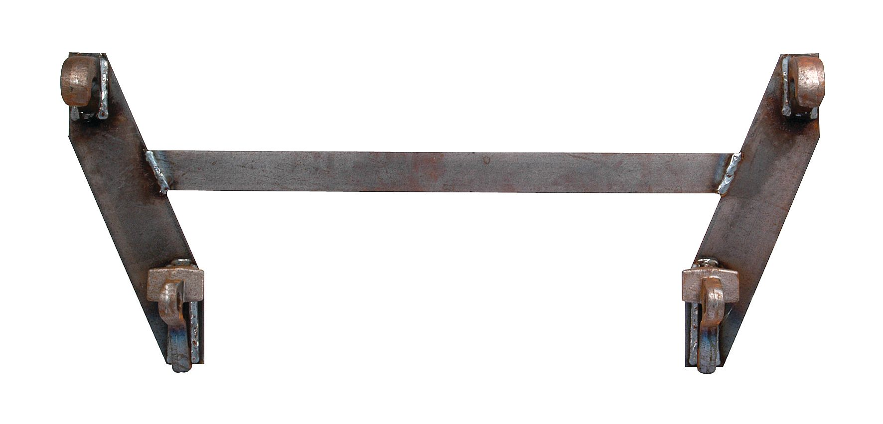 UNIVERSAL TRACTORS LOADER BRACKET-C/W SPACER ARM 23039