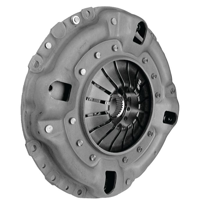JCB CLUTCH KIT WITHOUT BEARINGS