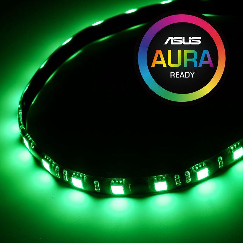 BITFENIX ALCHEMY 2.0 MAGNETIC RGB LED STRIP + CONTROL BOX - 60CM