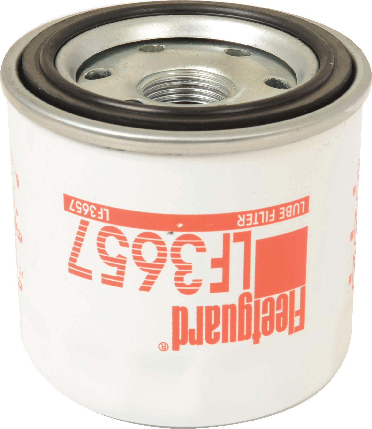 LANDINI OIL FILTER LF3657 109435