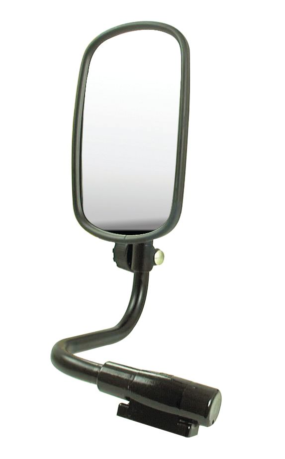 FORD NEW HOLLAND MIRROR ASSEMBLY-EXTENDABLE-RH