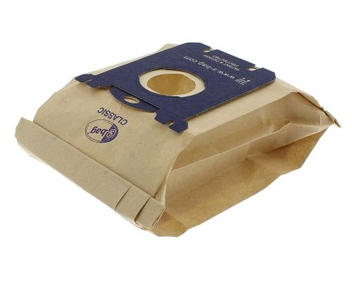 Vacuum Cleaner Bags: Electrolux S Bag E200 9000844812