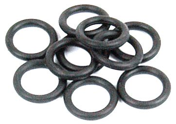 """FORD NEW HOLLAND O'RING-1/16""""X5/16"""" 1903"""