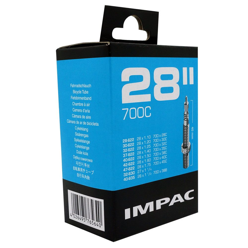 IMPAC SV28 700C X 28/47C PV ITT011