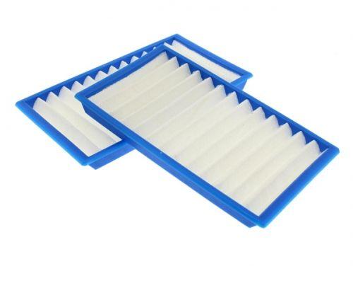 Vacuum Cleaner Filter Kit: Dyson DC02