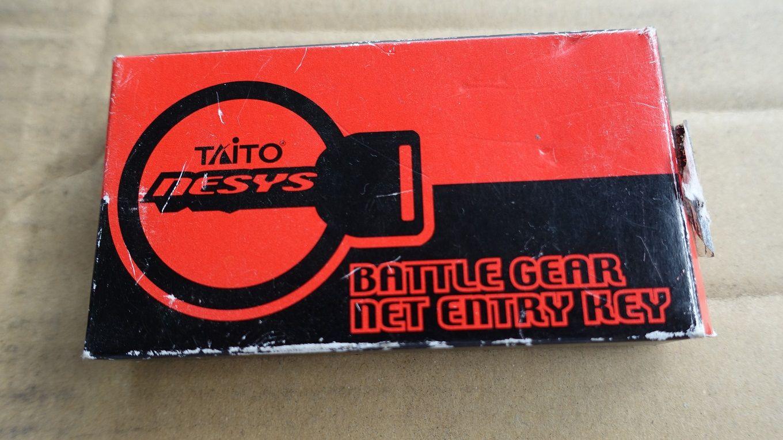 TAITO NESYS KEY TAITONESYSKEY