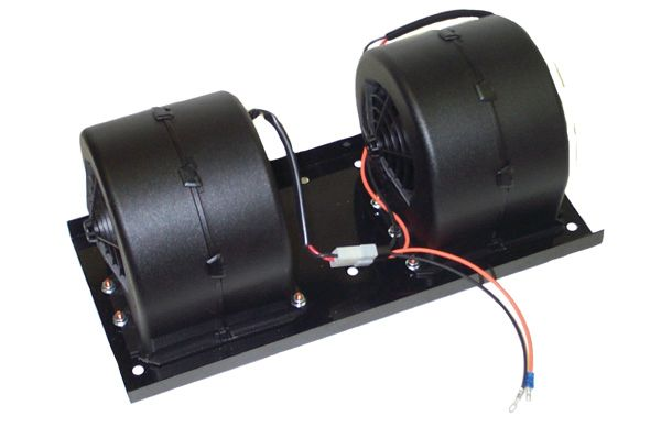 DAVID BROWN BLOWER- COMPLETE ASSEMBLY A/C
