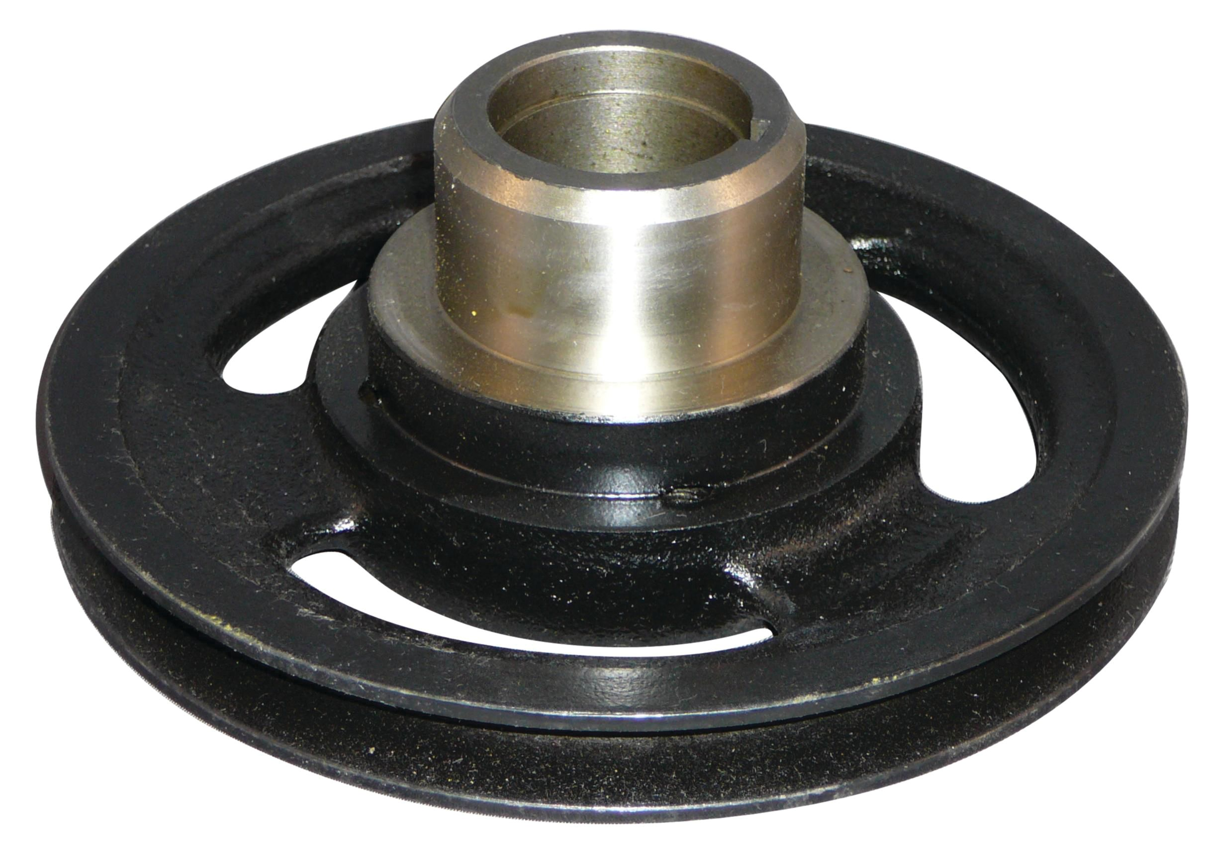 MASSEY HARRIS PULLEY-CRANKSHAFT