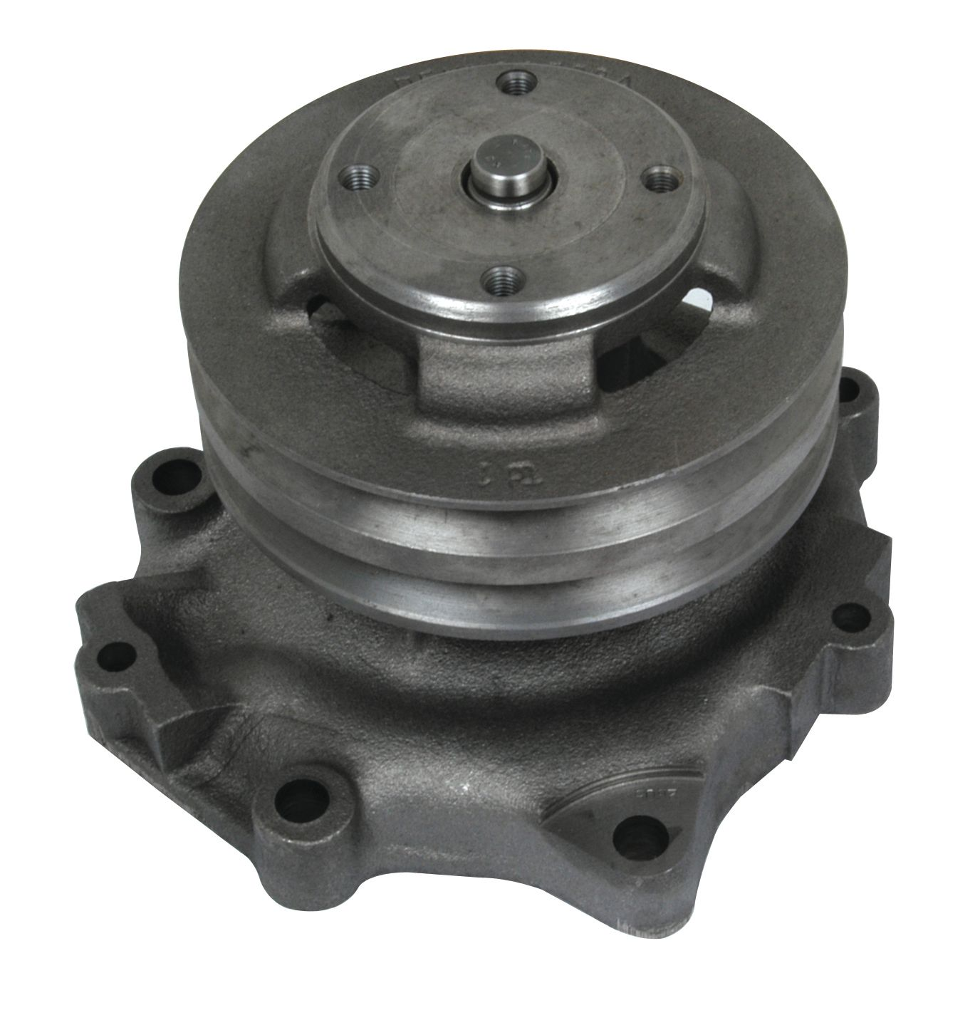FORD NEW HOLLAND WATER PUMP+PULLEY 65019