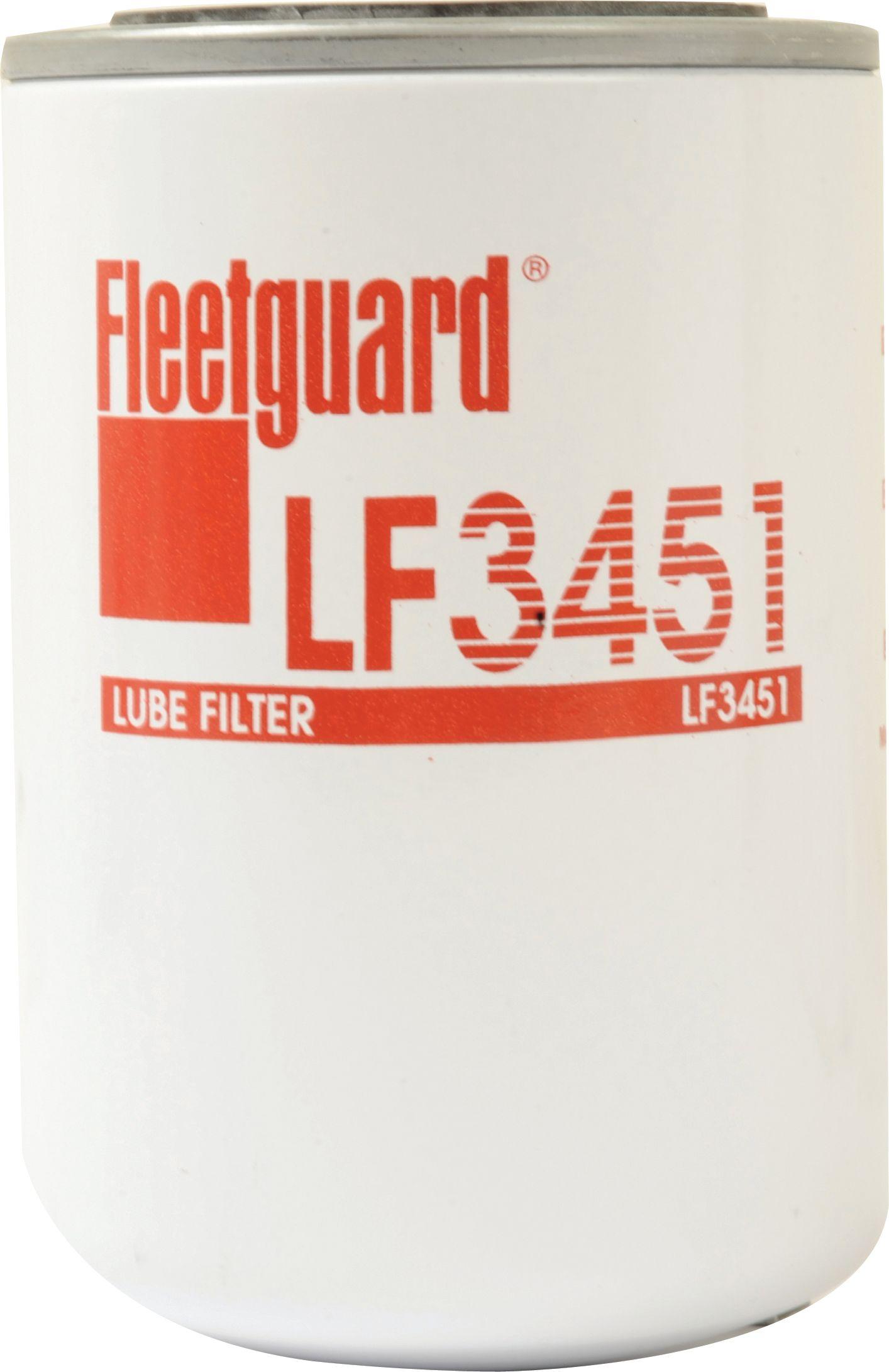 RENAULT OIL FILTER LF3451 109411