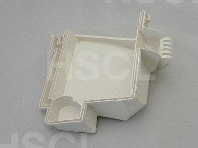 Soap Dispenser Housing: Servis SER348004900