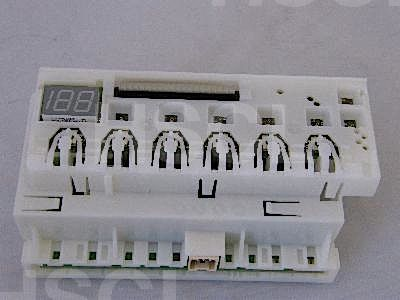 Control Module Bosch