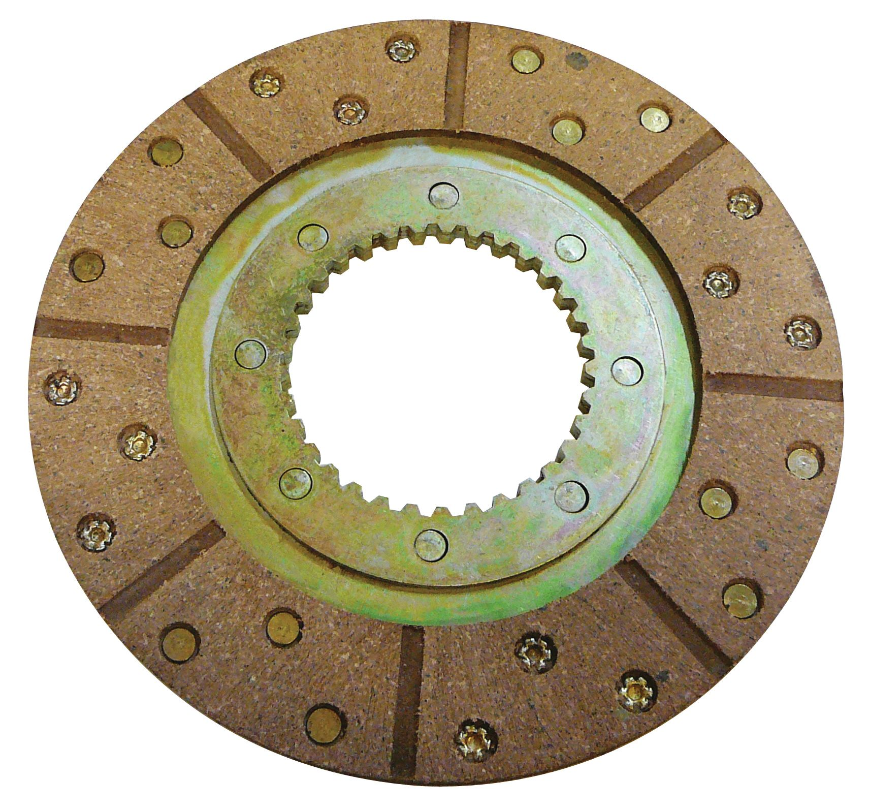 FARMTRAC BRAKE DISC 67945