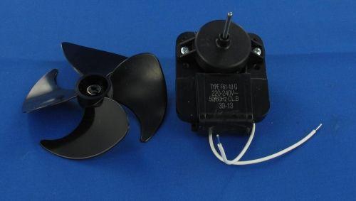 Fan Motor: Lec 82638332