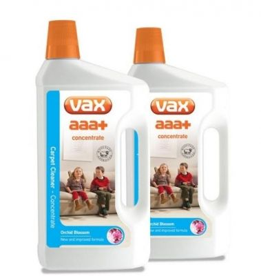 Vax AAA+ Concentrate Orchid Blossom 2 x 1 Litre