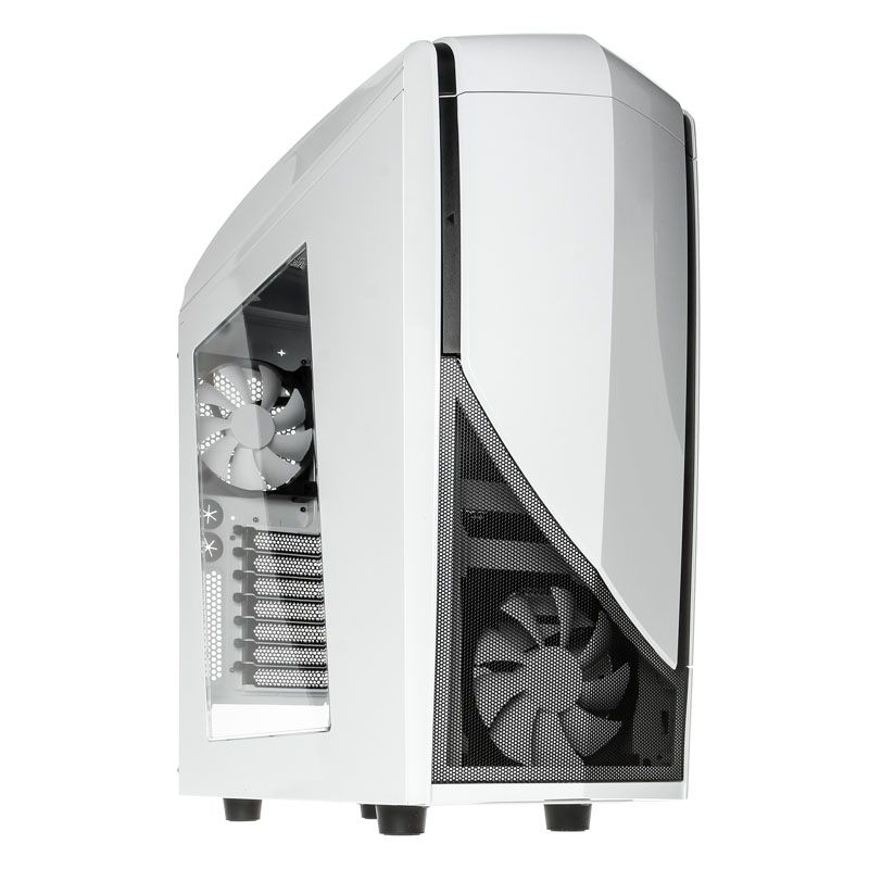 NZXT PHANTOM 240 MIDI-TOWER - WHITE CA-PH240-W1