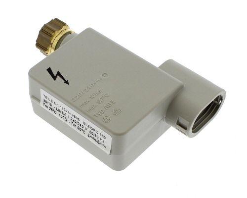 Aquastop Valve: Bosch Siemens 81591
