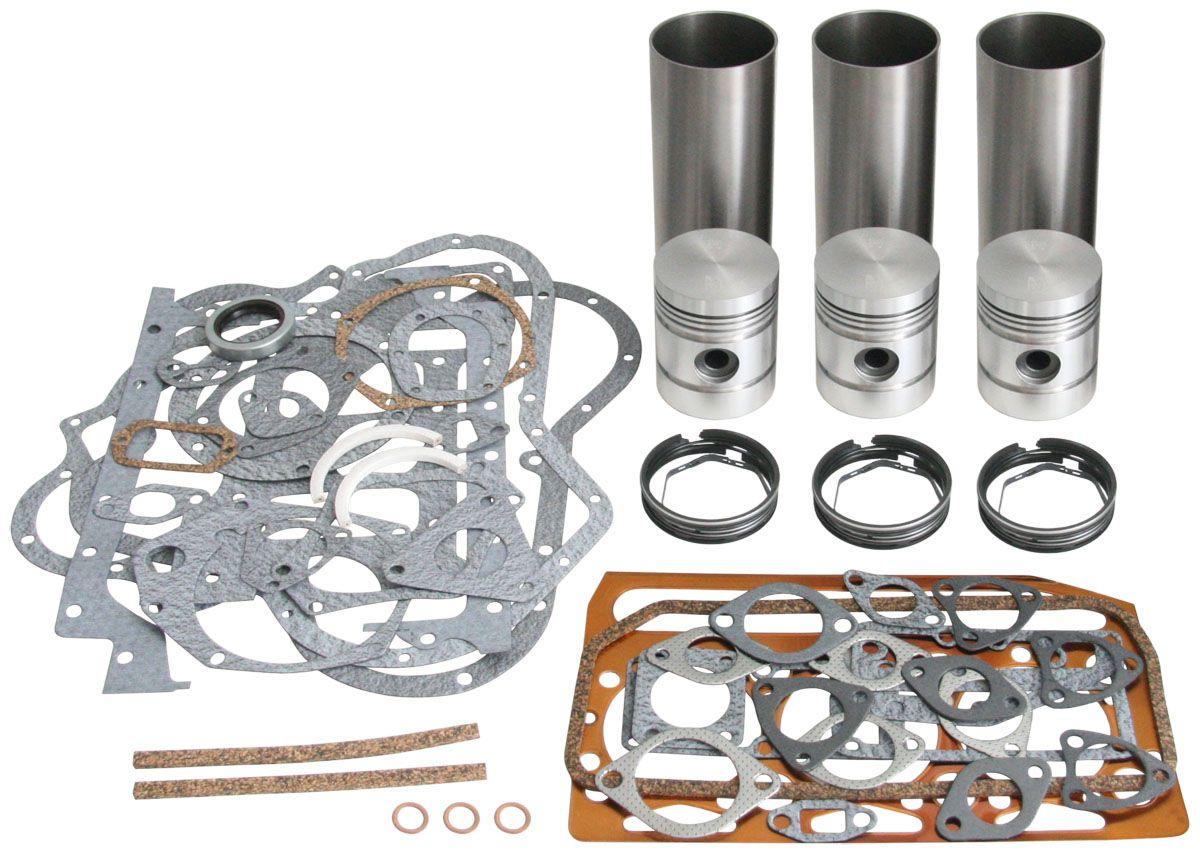 EMMARK FORDSON ENGINE KIT - (DJPN6149Z)