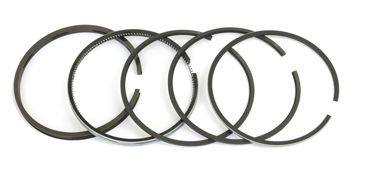 VOLVO RING SET 40423