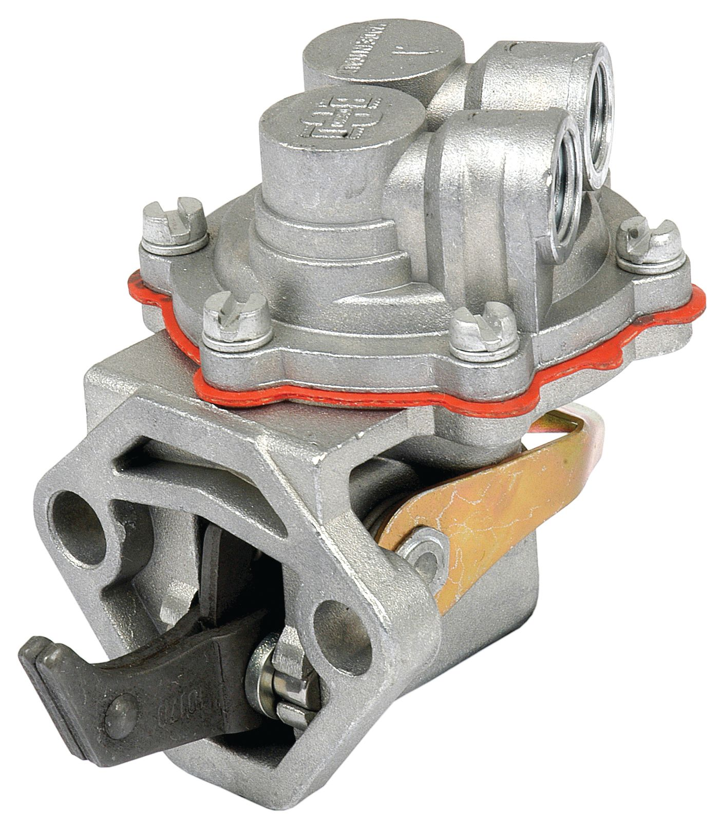 LEYLAND FUEL PUMP (2 HOLE)