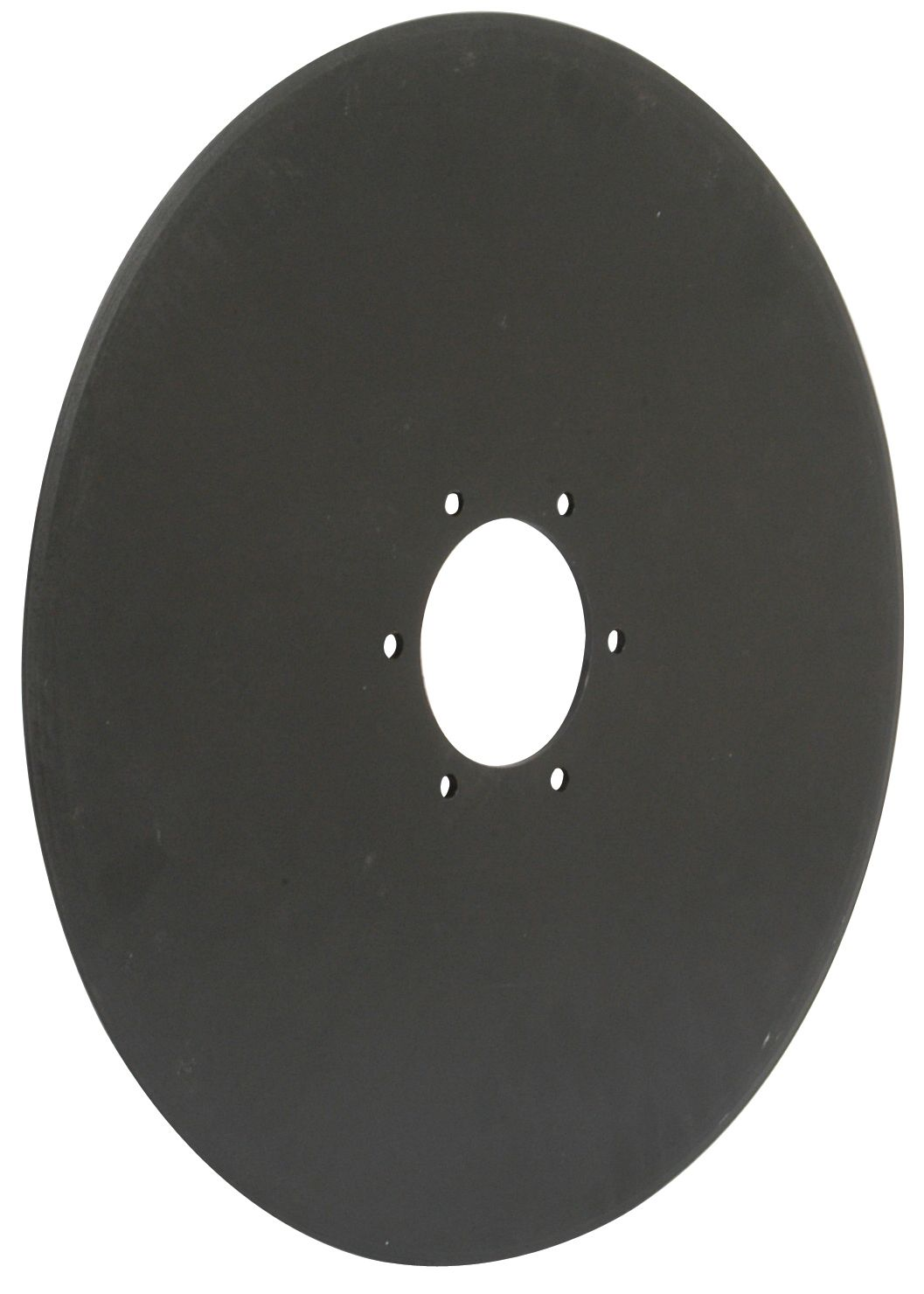 "RANSOME DISC-COULTER 16"" RANSOME"