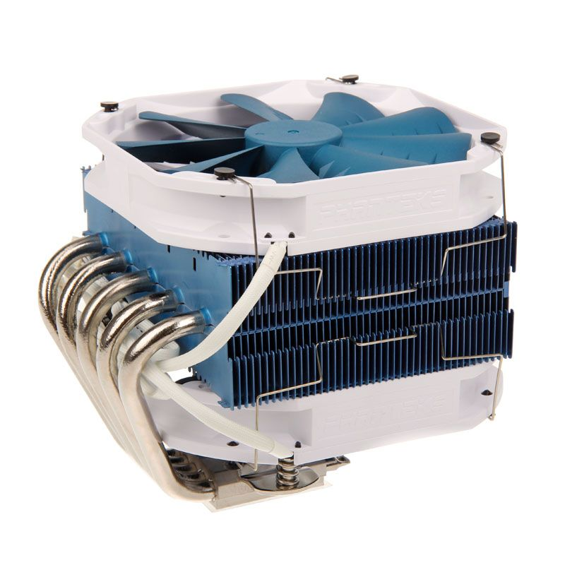 PHANTEKS PH-TC14CS CPU COOLER - BLUE PH-TC14CS_BL