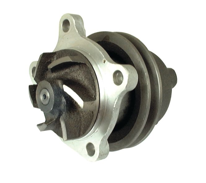 KUBOTA WATER PUMP+PULLEY