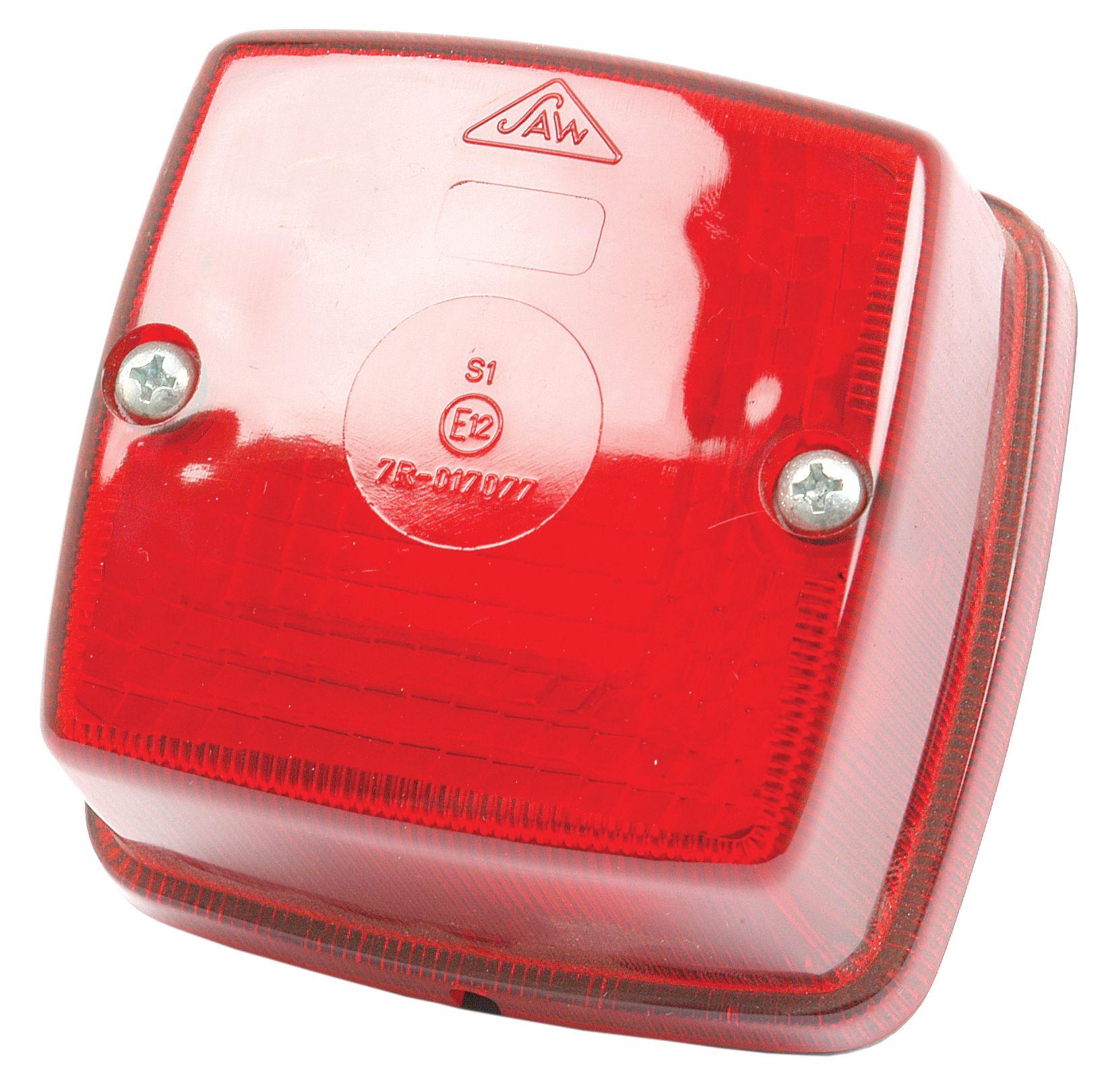 CASE IH REAR/MOUNT LAMP SINGLE FUNC 56035