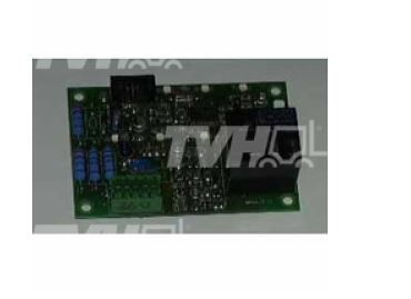 RE3630 Battery Charger Printed Circuit Board