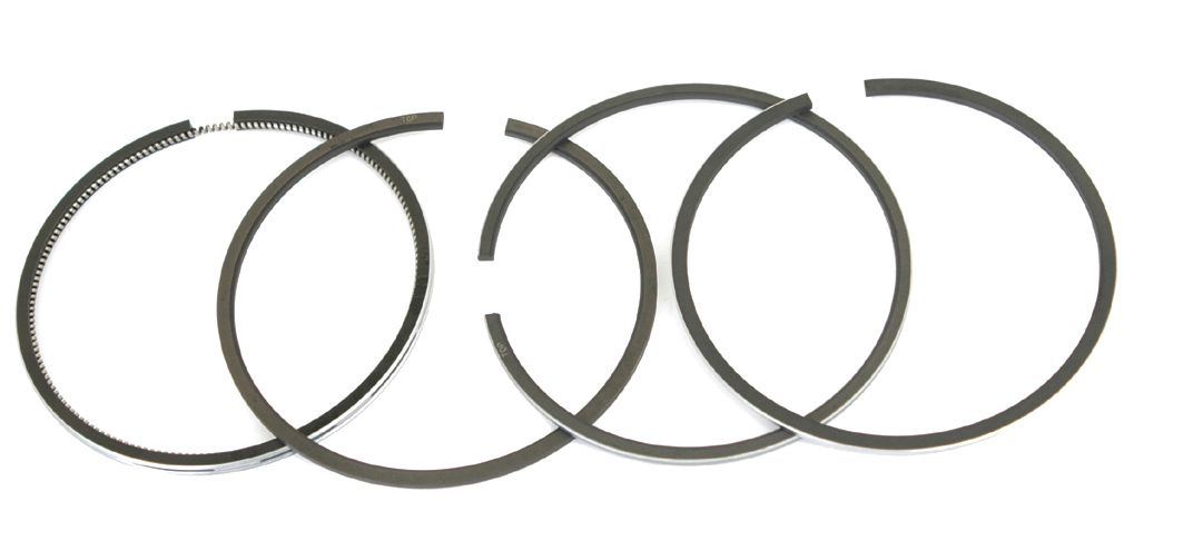 """FORD RING SET 4.2"""" X 4 RINGS 65996"""