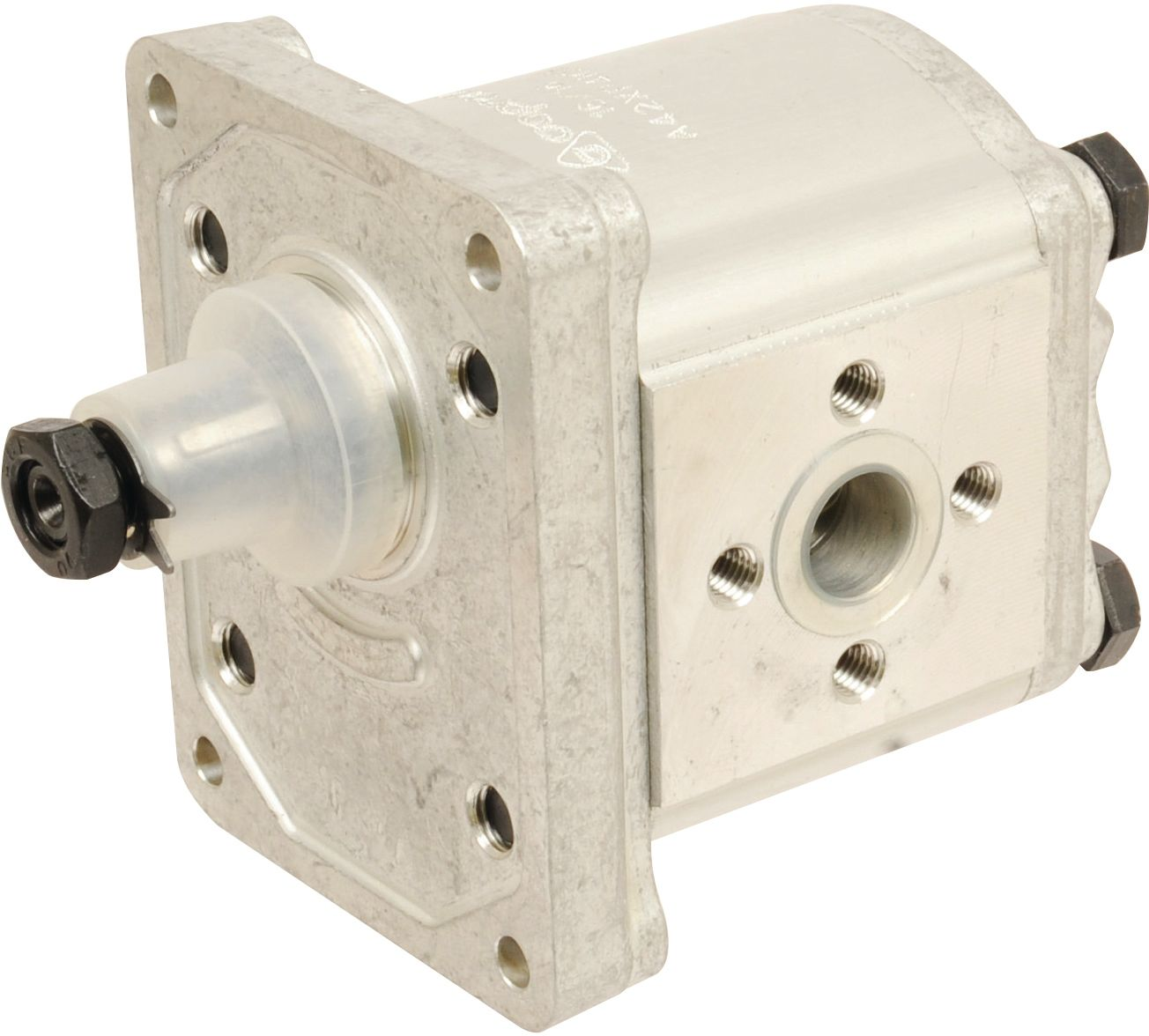 WHITE/OLIVER HYDRAULIC PUMP 62215