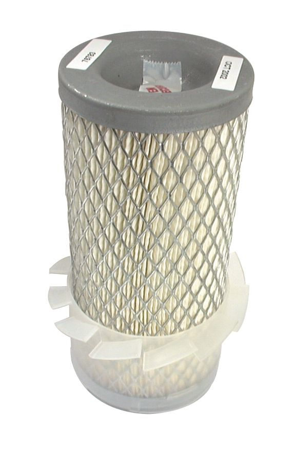 YANMAR OUTER AIR FILTER AF1658K 76783
