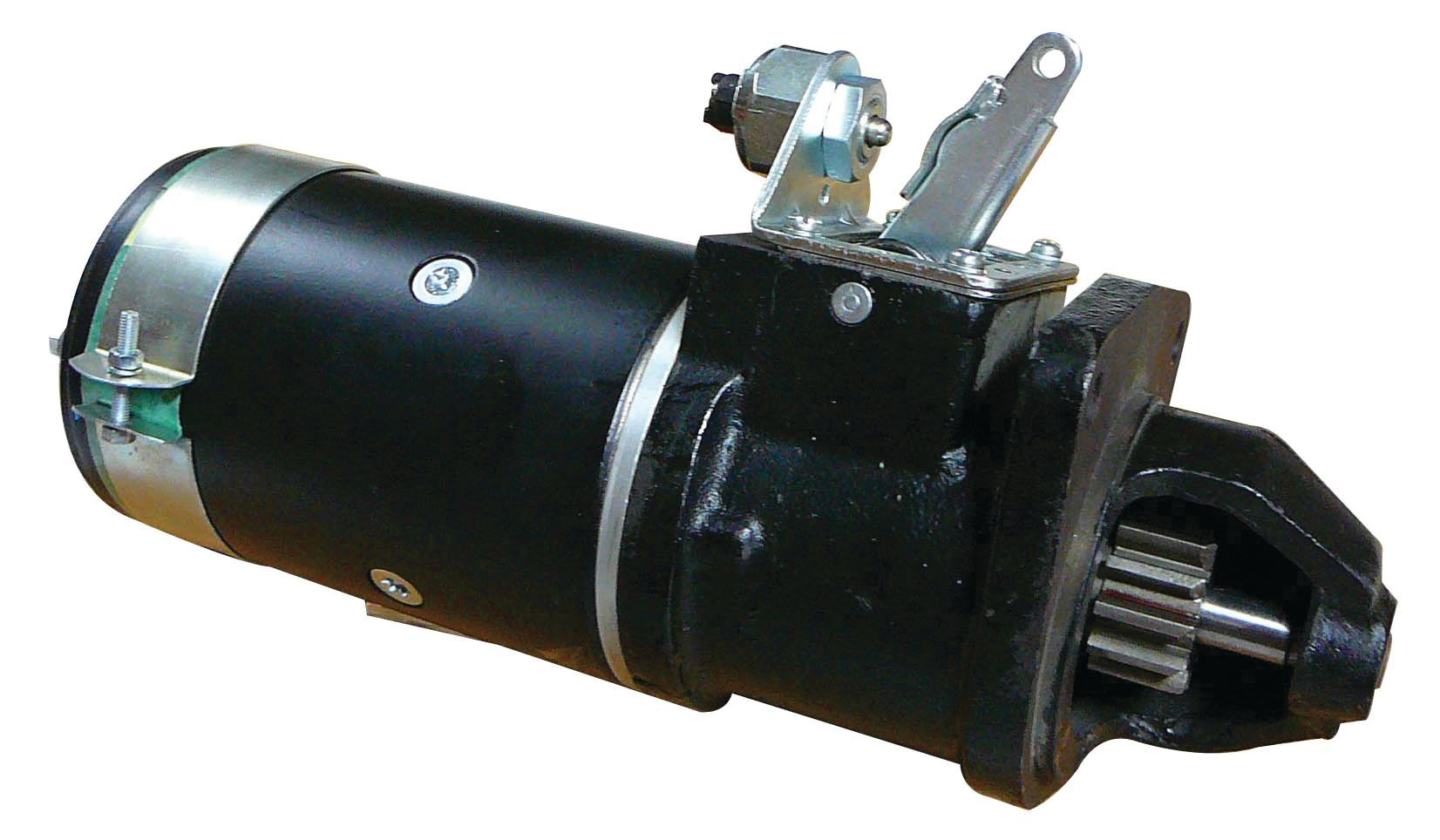 Buy Ford Starter And Alternator Spare Parts Free Uk Delivery Motor Original Style 68934