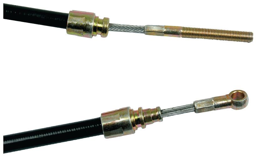 VOLVO CABLE-HAND BRAKE (935MM) 57796