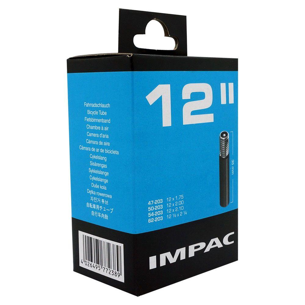 IMPAC AV12 12 1/2 X 2 1/4 SV ITT002