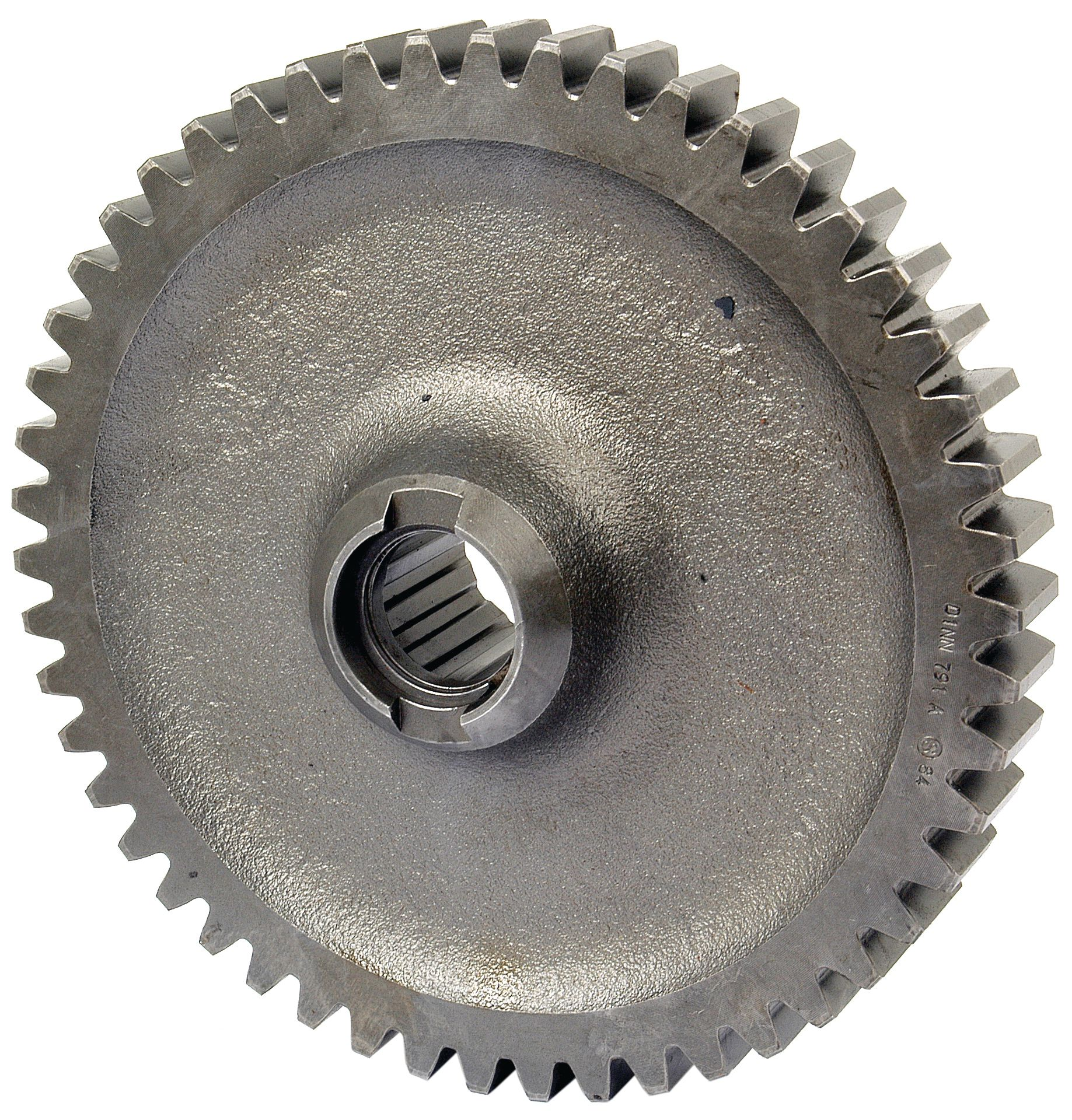 FORD NEW HOLLAND GEAR-COUNTERSHAFT 66099