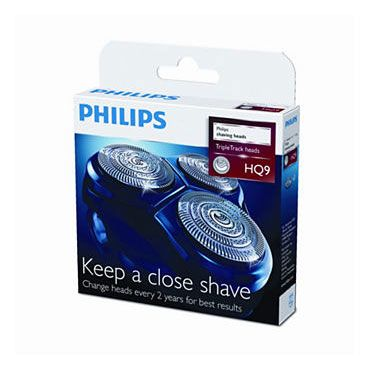 Philips Philishave Rotary Cutting Heads Z635686