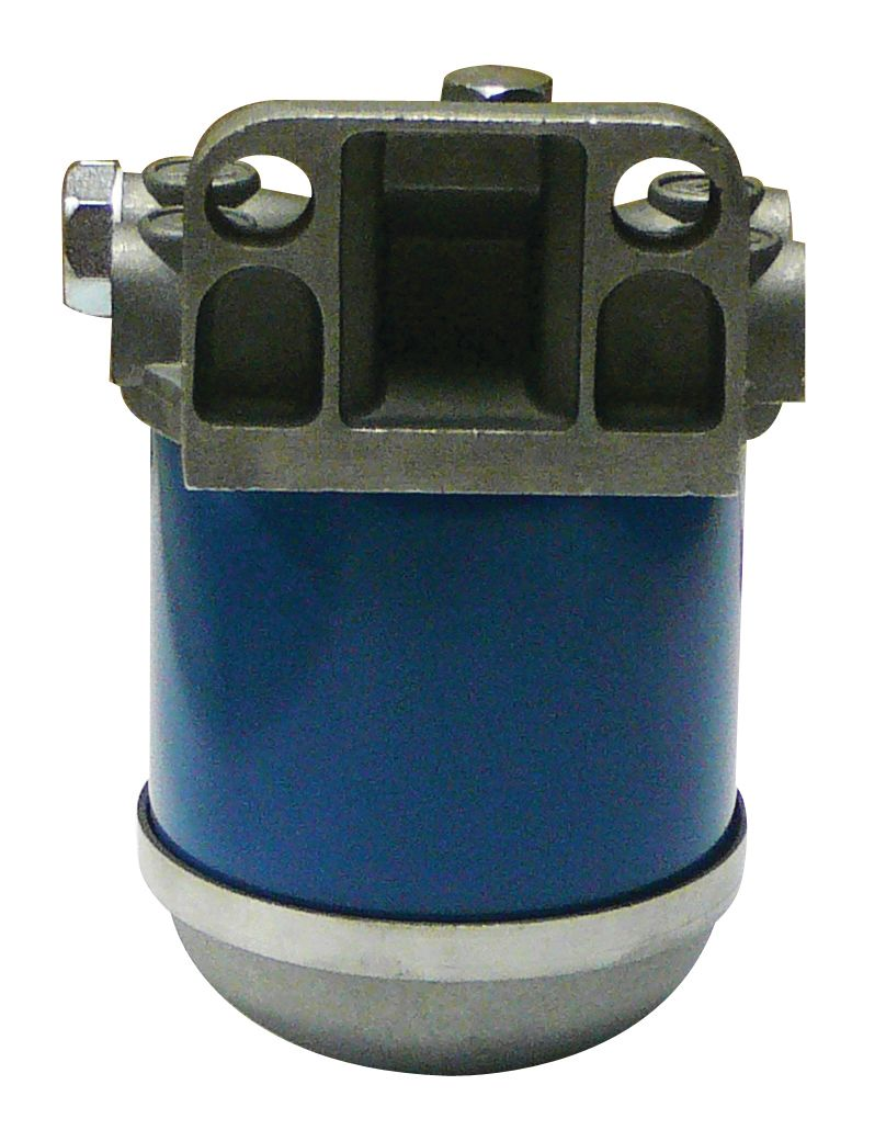 LONG TRACTOR FUEL FILTER ASSEMBLY