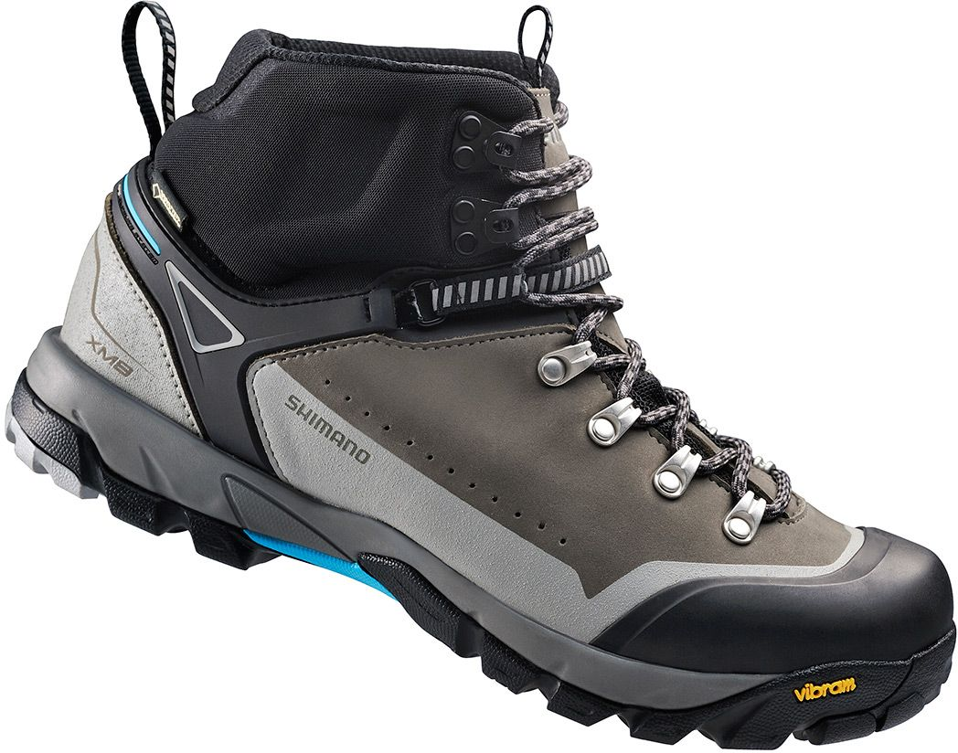 SHIMANO TRAIL / LEISURE SHOES SHOE SPD XM900 SIZE 44 GREY BXM90044