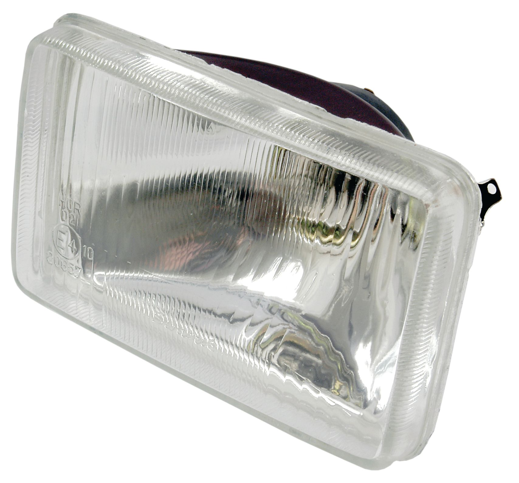 CASE IH HEADLAMP-(LH DIP) 7852