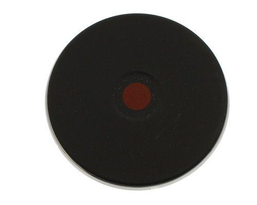 Solid Hotplate: 145mm 1500W Beko BEK162100063