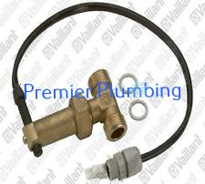 VAILLANT WATER VALVE 11288