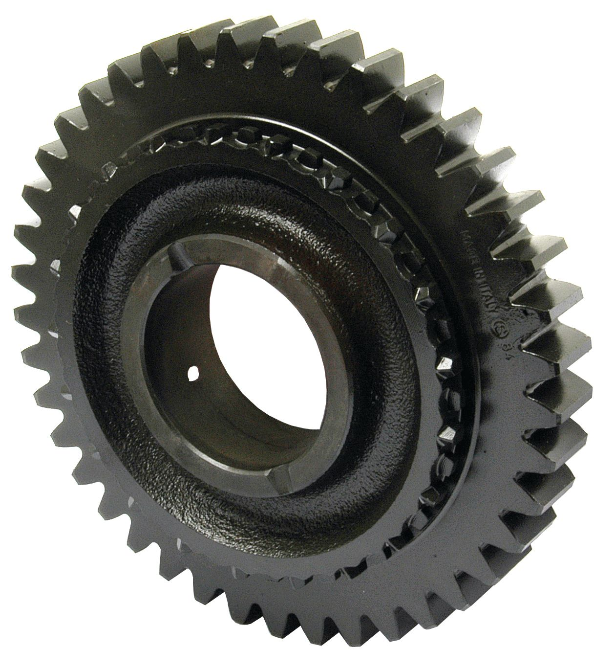 WHITE/OLIVER SHAFT-LOWER 2ND GEAR 62563