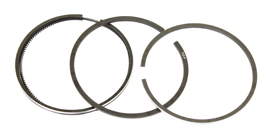 ALLIS CHALMERS RING SET 62026