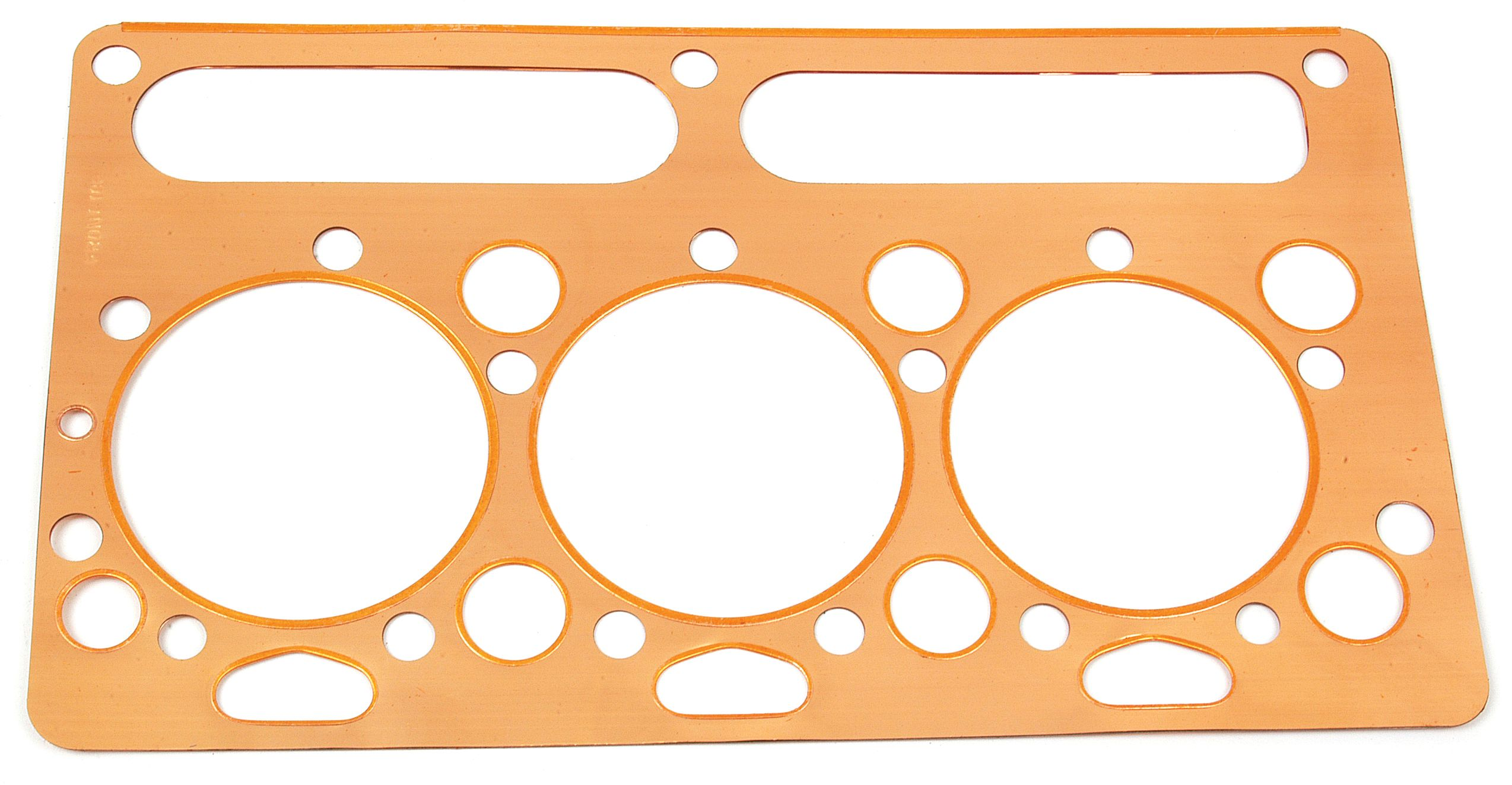 ALLIS CHALMERS GASKET-HEAD