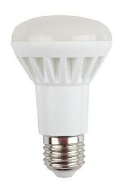 R63 LED 8W ES Opal 500 Lm 3000K ND