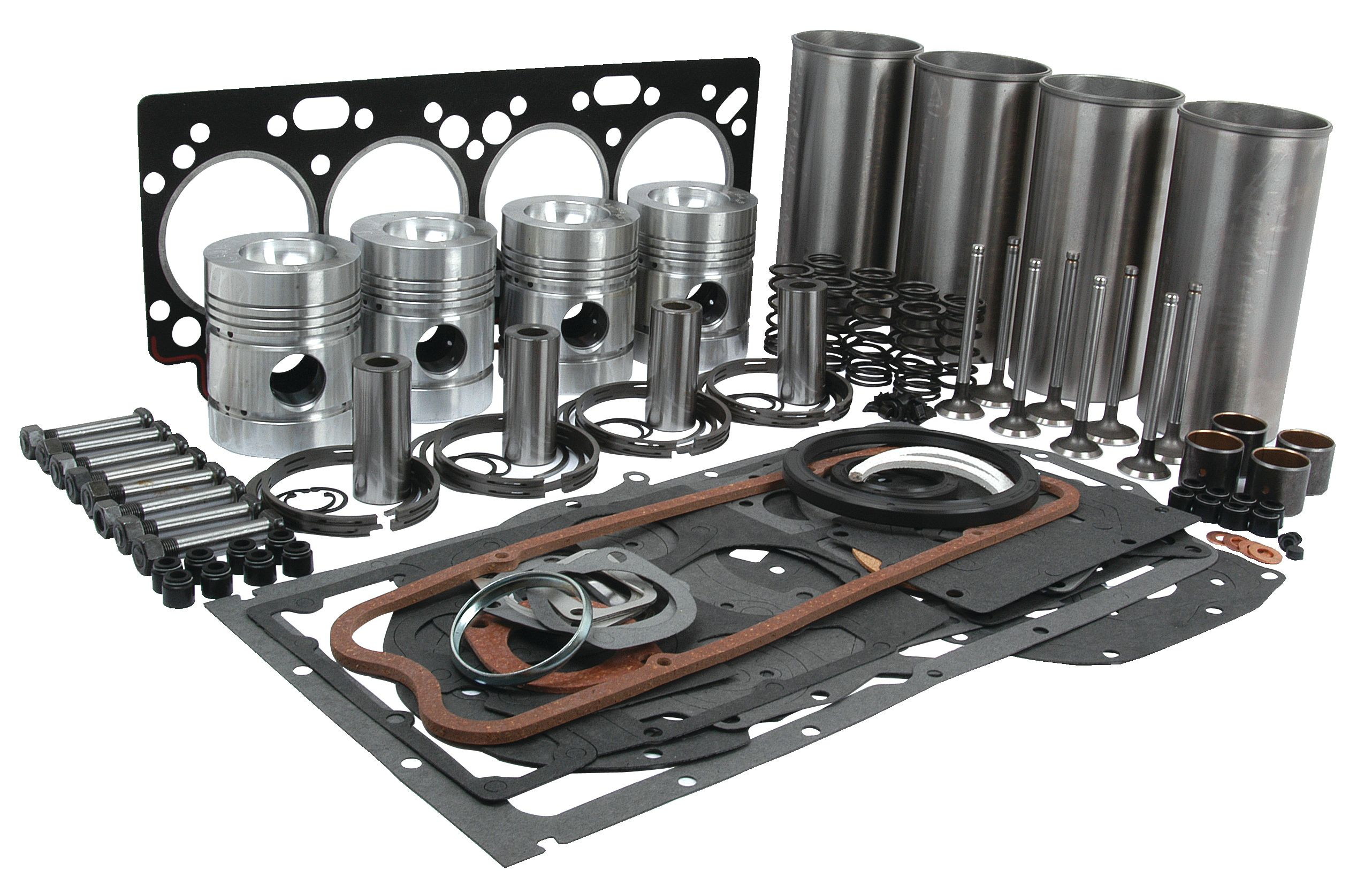 PERKINS ENGINE OVERHAUL KIT 40377